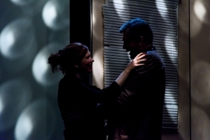 Downstage Left: A 2016 Love Story